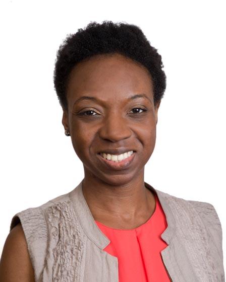 Monique S. Hamilton, MD