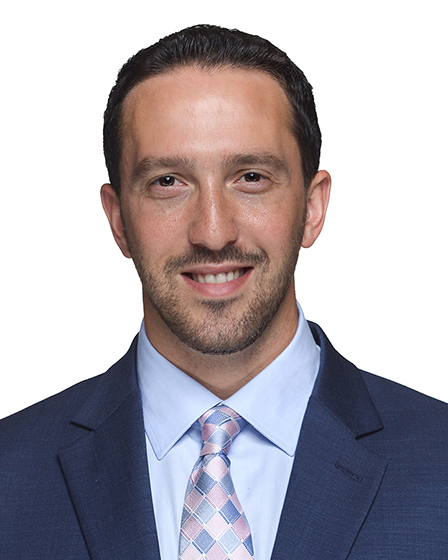 Scott Hanauer, DPM