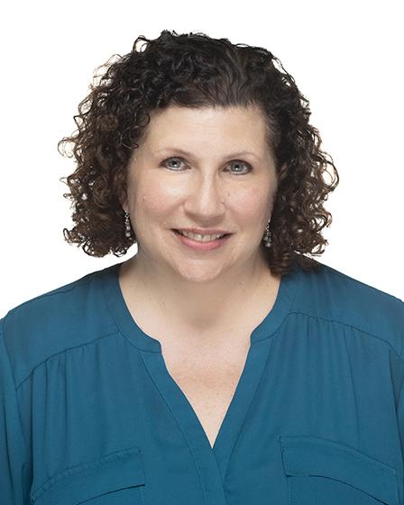 Judith Hart, LCSW