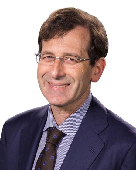 David Henick, MD