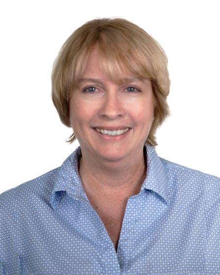 Linda Hettinger, APN