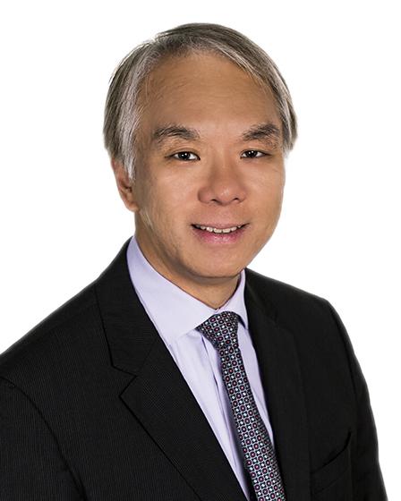 Eddie Kasing Ho, MD