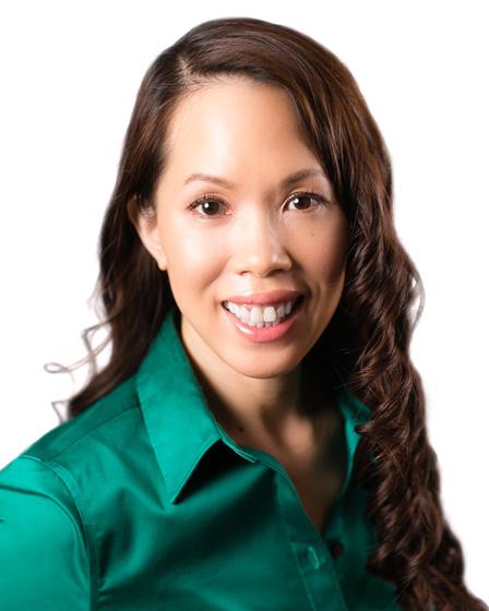 Esther W. Hou, APN