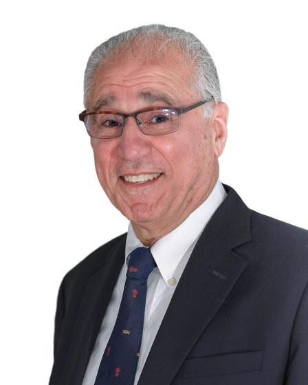 Ibrahim M. Ibrahim, MD