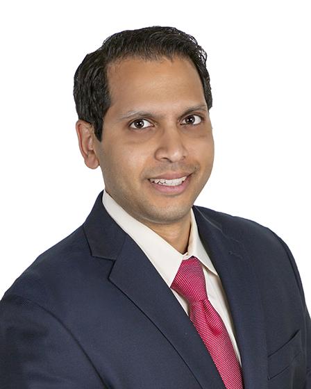 Sandarsh Kancherla, MD