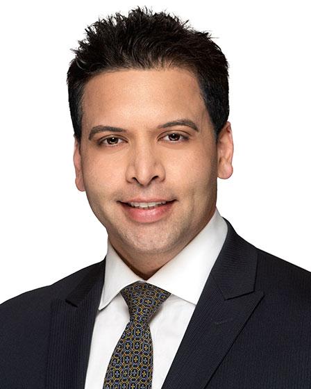 Vishal Khatri, MD