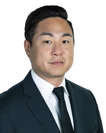 Bernard Kim, MD