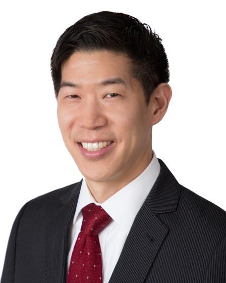 Dr. Brian Kim