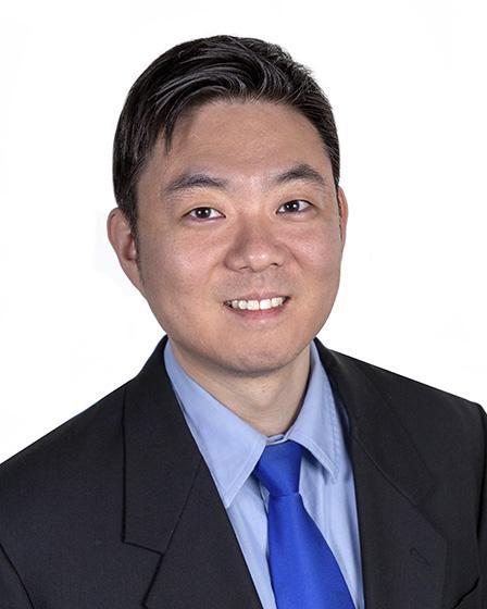 Kyu Han Kim, DO