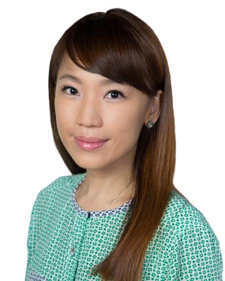 Sophia Kim, APN