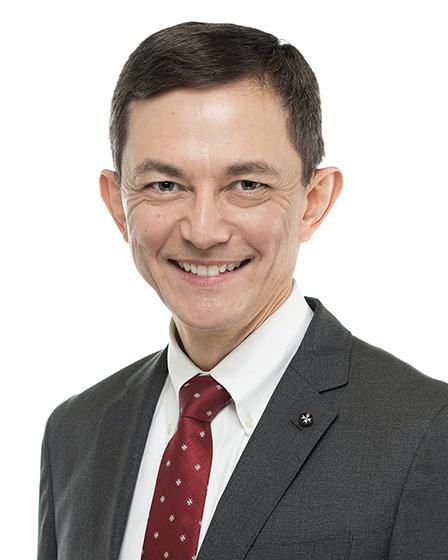 Walter Klein, MD