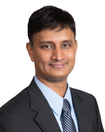 Srikant Kondapaneni, MD