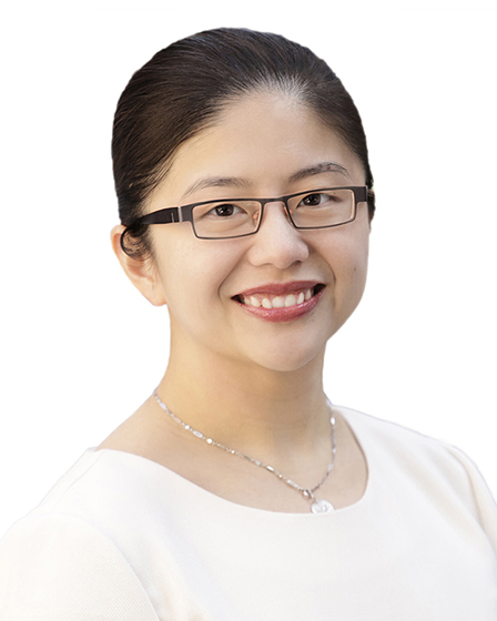 Jennifer C. Lam-Rachlin, MD