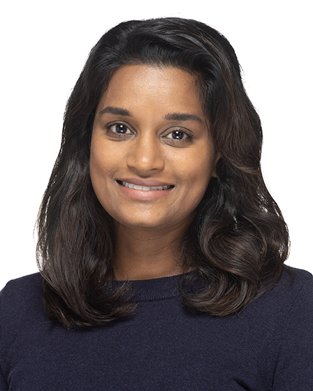 Manesha Lankachandra, MD