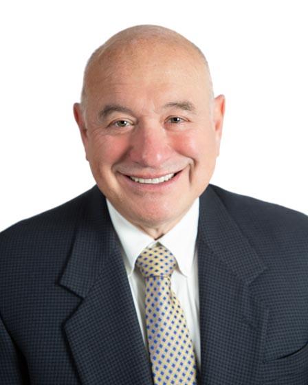 George B. Leber, MD