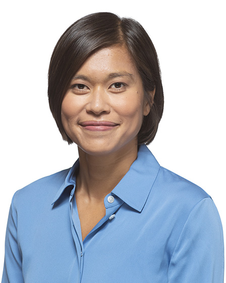 Rachelle Leong, MD