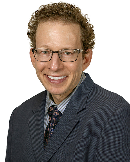 Richard Lieblich, MD