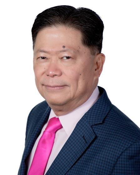 Ming-Kong Liu, MD