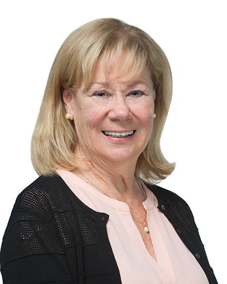 Barbara Mahon, APN