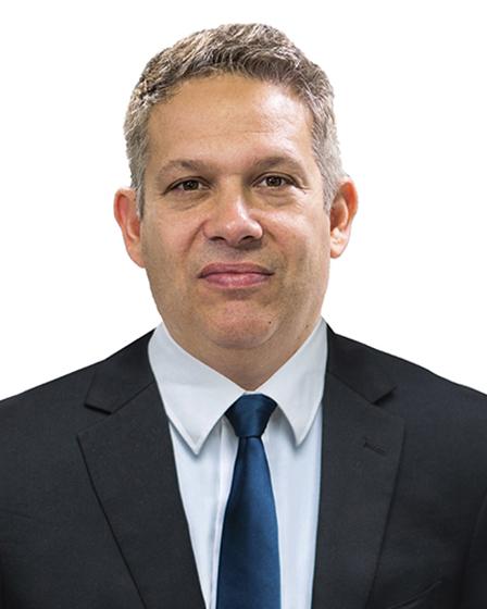 Eric Margolis, MD