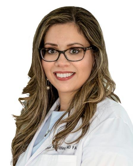Celinés Morales-Ribeiro, MD