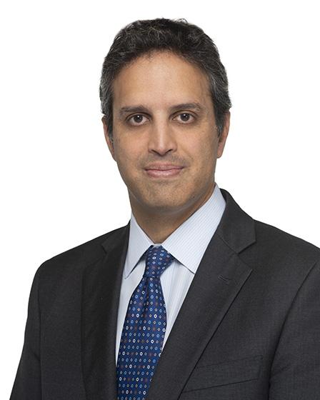 Nimesh Nagarsheth, MD
