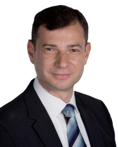 Dmitry Nemirovsky, MD