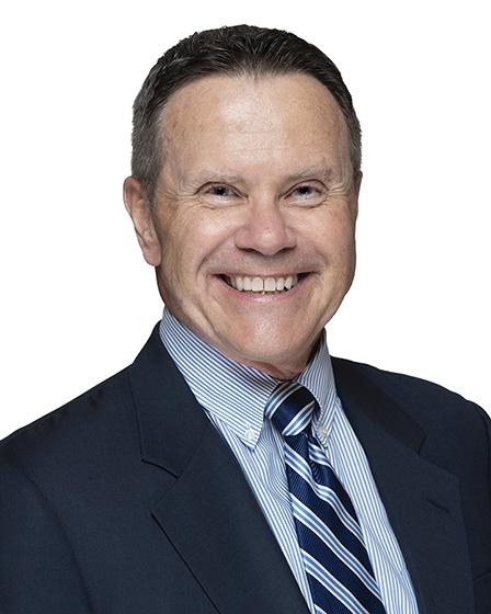 Mark Oberthaler, PA