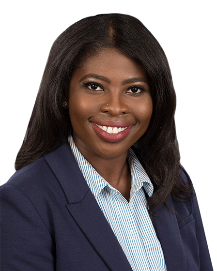 Rosemary Ojo, MD