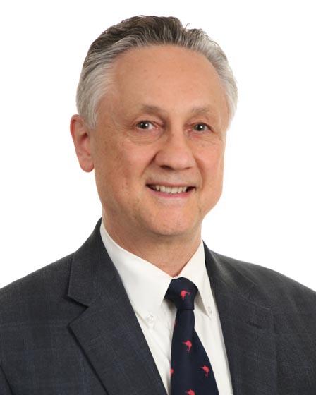 Richard Oliver, MD