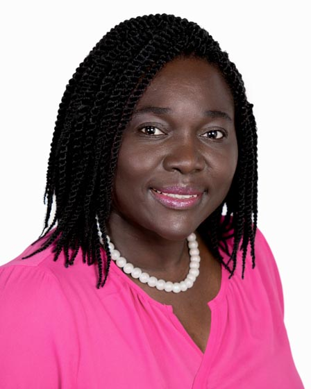 Olivia Owusu-Boahen, MD