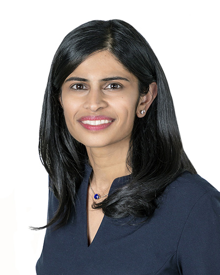 Coral Parikh, MD