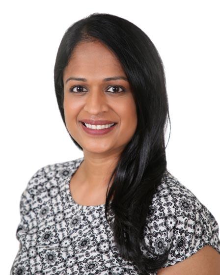 Meera V. Patel, MD