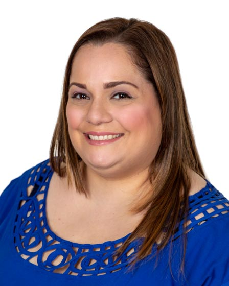 Stephanie Rivera-Segarra, MD