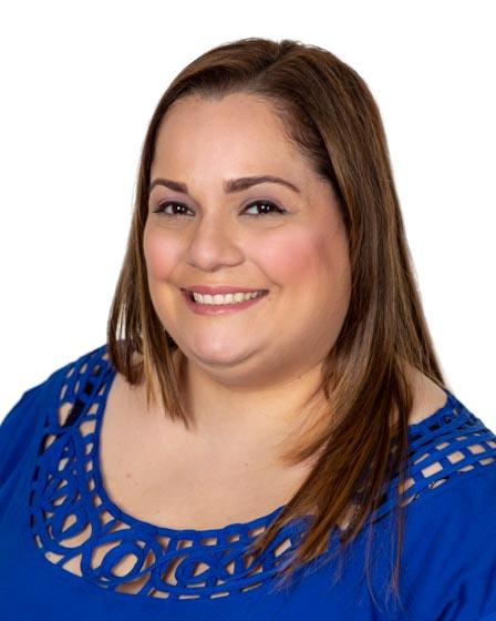 Stephanie Rivera-Segarra, MD