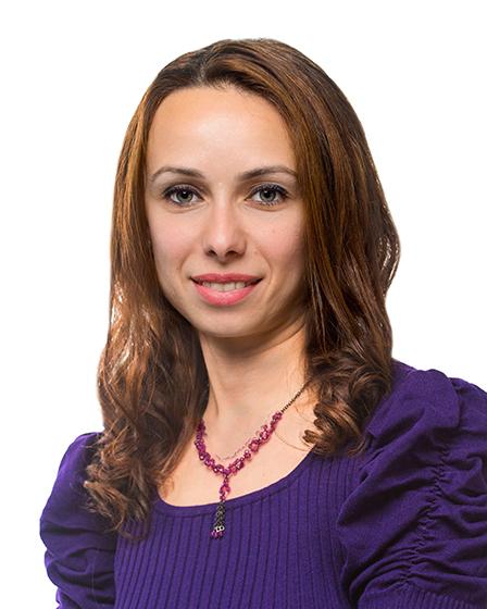 Suzette Rizkalla, MD