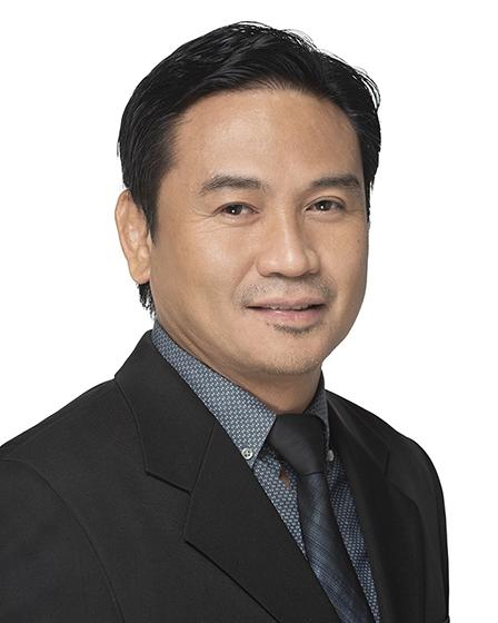 Norman Roque, PT