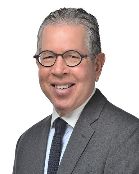 Kenneth Rubin, MD