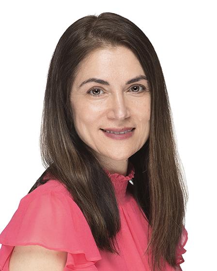 Nina Safa, MD