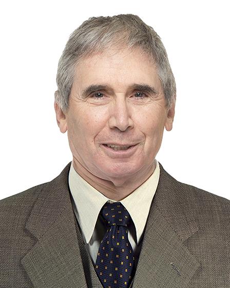 Richard Salzer, MD