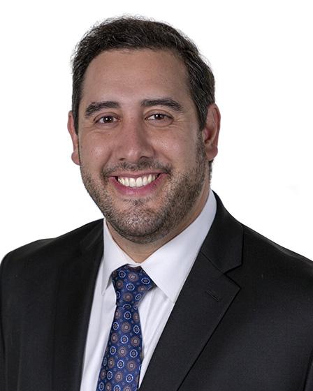 Jason Sayanlar, MD