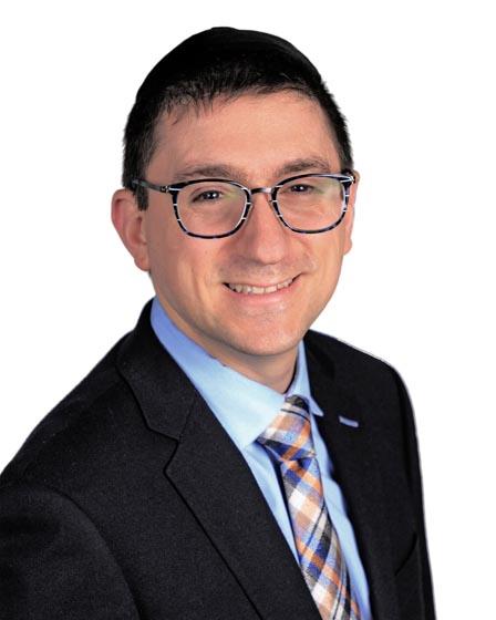 Aron Schwarcz, MD