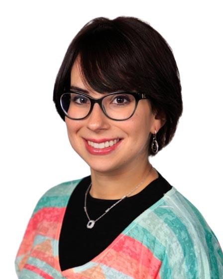 Rivka Schwartz, PA-C