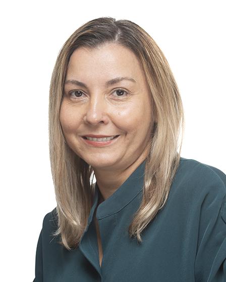 Biljana Scopulovic-Nikolic, MD