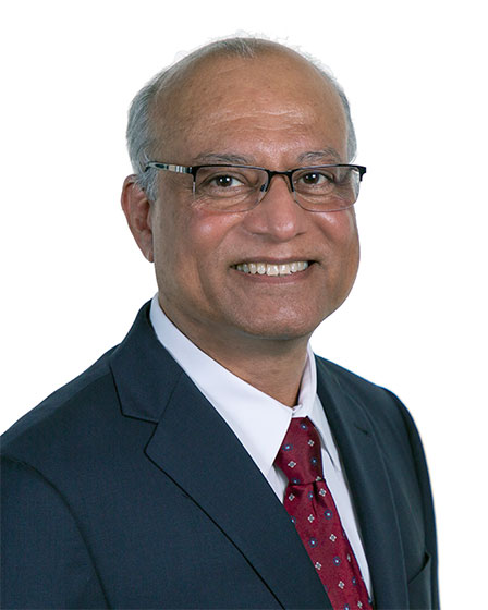 Dwarkanath Shembde, MD