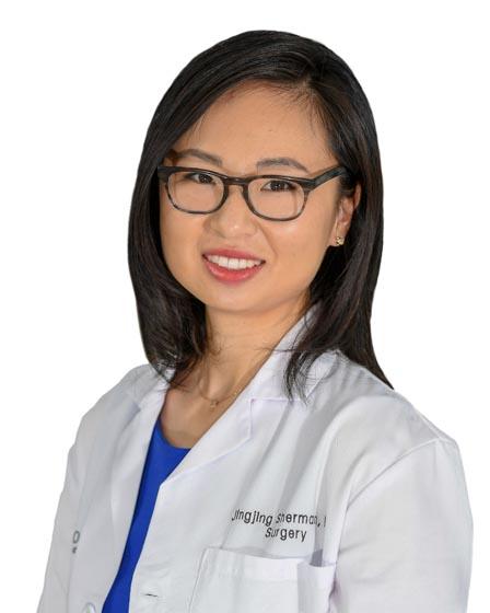 Jingjing Li Sherman, MD