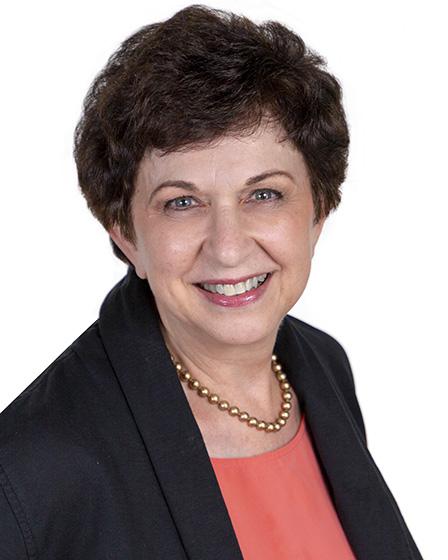 Toni Shy, LCSW