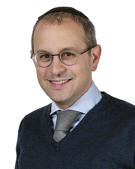 Samuel Singer, MD