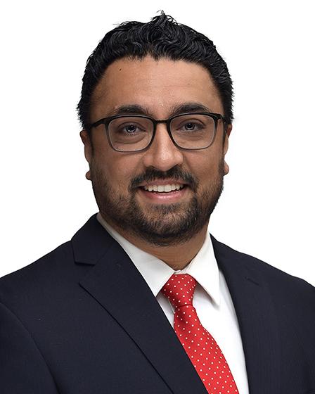 Balraj Singh, MD
