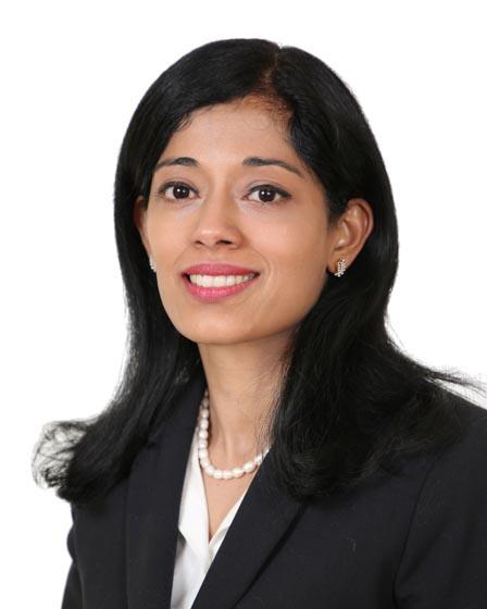 Priya Sivaraman, MD